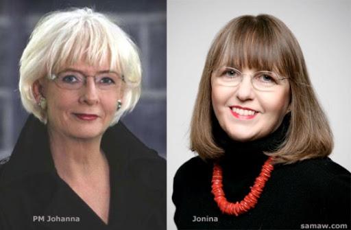 Icelandic lesbians